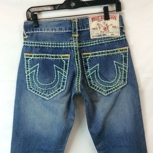 True Religion Women World Tour Jeans